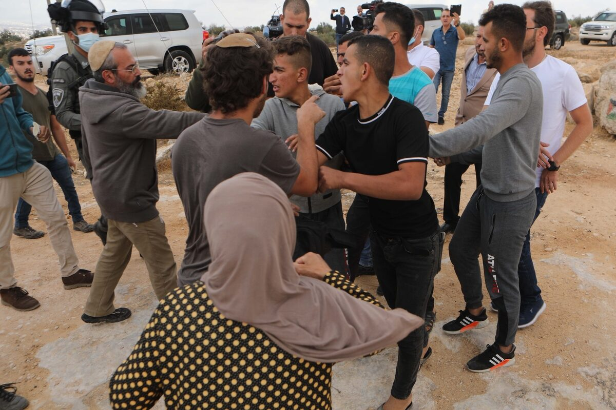 Settler violence and Israel's impenetrable web of impunity