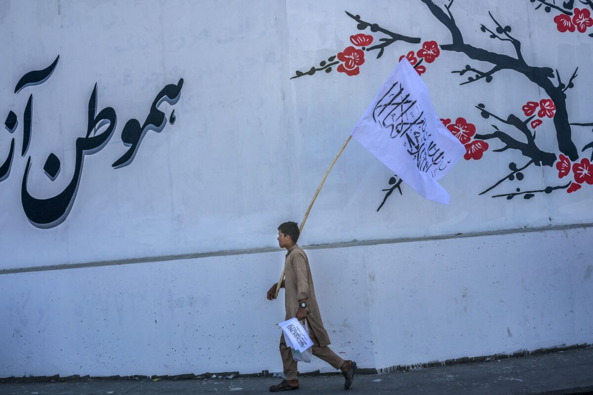 Legitimate resistance: should Hamas and Hezbollah learn from the Taliban?
