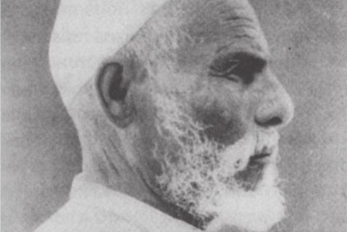 Remembering Omar Al-Mukhtar (20 August 1862 – 16 September 1931)