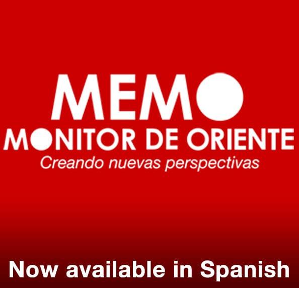 Monitor De Oriente